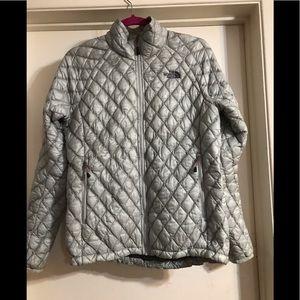 The Northface jacket